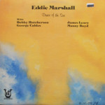 Eddie Marshall - Dance Of The Sun
