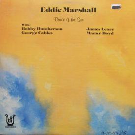 Eddie Marshall - Dance Of The Sun