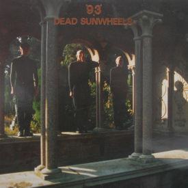93 Dead Sunwheels - Death In June