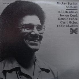 Mickey Tucker - Sojourn