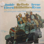 Soundtrack/Lester Flatt & Earl Scruggs - Beverly Hillbillies