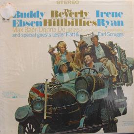 Soundtrack/Lester Flatt & Earl Scruggs - Beverly Hillbillies