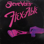 Steve Vai - Flexable