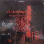 Platters/Clovers/Moonglows/Don Covay/Lloyd Price - Yesterday's Apollo - SEALED