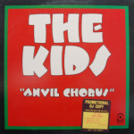 Kids - Anvil Chorus