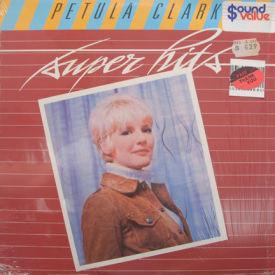 Petula Clark - Super Hits