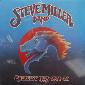 Steve Miller Band - Greatest Hits 1974-1978 – SEALED