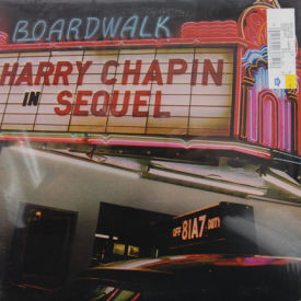 Harry Chapin - Sequel – SEALED