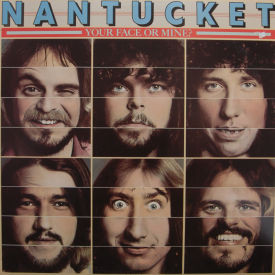 Nantucket - Your Face Or Mine?