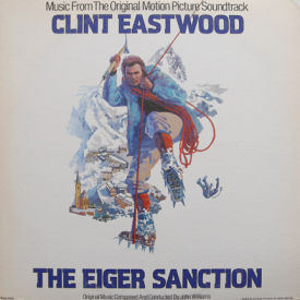 John Williams - Eiger Sanction