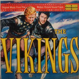 Soundtrack/Mario Nascimbene - Vikings