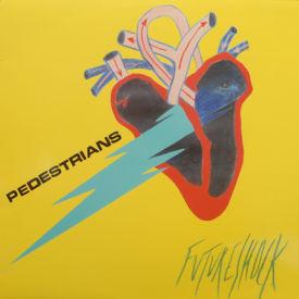 Pedestrians - Future Shock