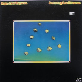 Sugar Loaf Express/Lee Ritenour - Sugar Loaf Express Featuring Lee Ritenour