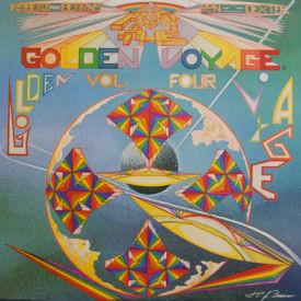 Ron Dexter & Robert Bearns - Golden Voyage Vol. 4