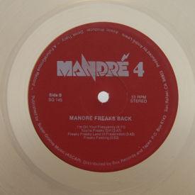 Mandre - 4