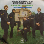 Gary Puckett & The Union Gap - Lady Willpower (with Picture Sleeve)