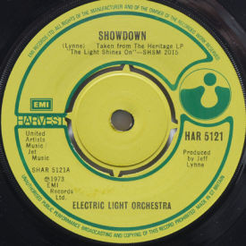 Electric Light Orchestra - Showdown/Roll Over Beethoven
