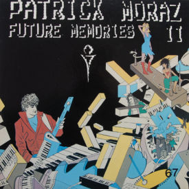 Patrick Moraz - Future Memories II