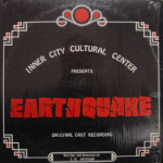 C.B. Jackson/Inner City Cultural Center - Earthquake
