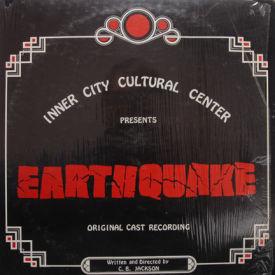 C.B. Jackson/Inner City Cultural Center - Earthquake