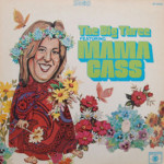 Big Three Featuring Mama Cass - Big Three Featuring Mama Cass