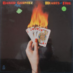 Baker Gurvitz Army - Hearts On Fire - SEALED