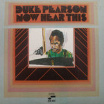 Duke Pearson - Now Hear This