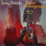 Tony Mottola - Joins The Guitar Underground - SEALED