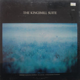 Donald Specht - Kingsmill Suite – SEALED