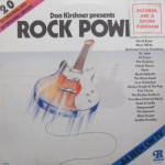 Various - Don Kirshner Presents Rock Power - SEALED