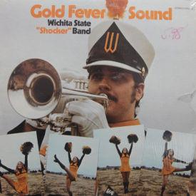Wichita State Shocker Band - Cold Fever Sound