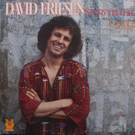 David Friesen - Storyteller