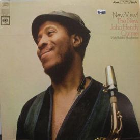 New John Handy Quintet - New View