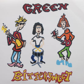 Green - Bittersweet