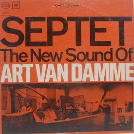 Art Van Damme - Septet