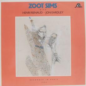 Zoot Sims - In Paris
