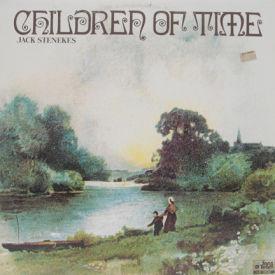 Jack Stenekes - Children Of Time