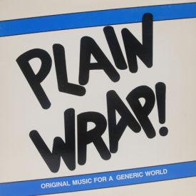Plain Wrap - Original Music For A Generic World