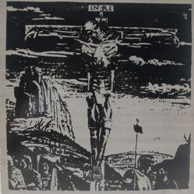 Iron Christ - Iron Christ