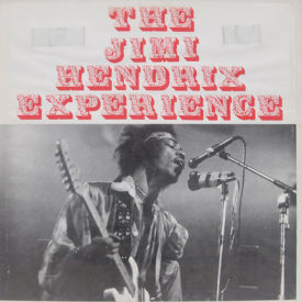 Jimi Hendrix - Live Paris Olympia