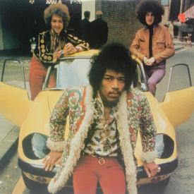 Jimi Hendrix - Live At The L.A. Forum April 26, 1969