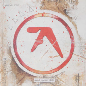 Aphex Twin - Madreporic Plate
