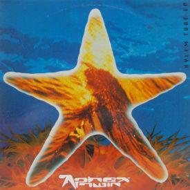 Aphex Twin - Xylem Tube EP