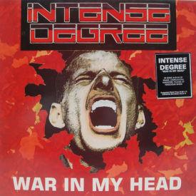 Intense Degree - War In My Head