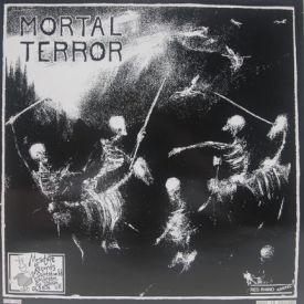 Mortal Terror/Generic - Mortal Terror/Generic