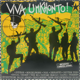 Various - Viva Umkhonto!