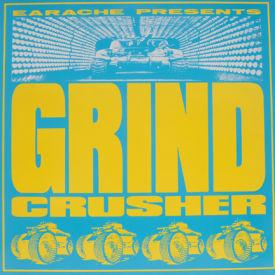 Bolt Thrower/Godflesh/Napalm Death/Carcass - Earache Presents Grind Crusher