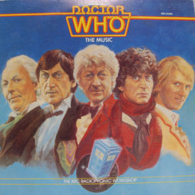 Soundtrack - Doctor Who The Music