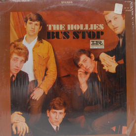 Hollies - Bus Stop – still in shrink