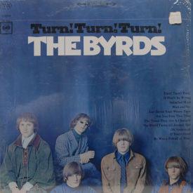 Byrds - Turn! Turn! Turn! – still in shrink